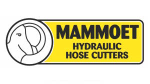 Mammoet Hose Cutters